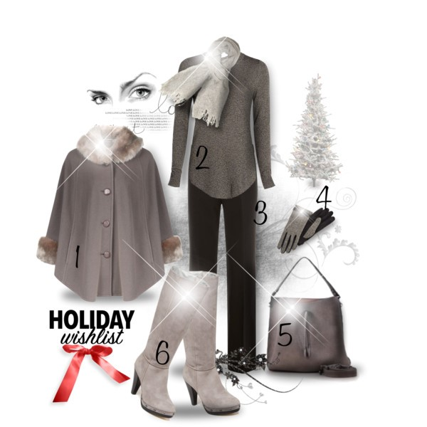 Holiday Fashion and Sales