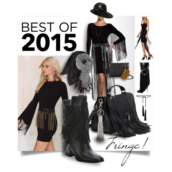 Best of 2015: Fringe!