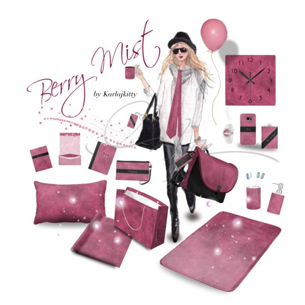 Berry Mist Collection