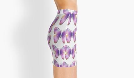 bfly skirt