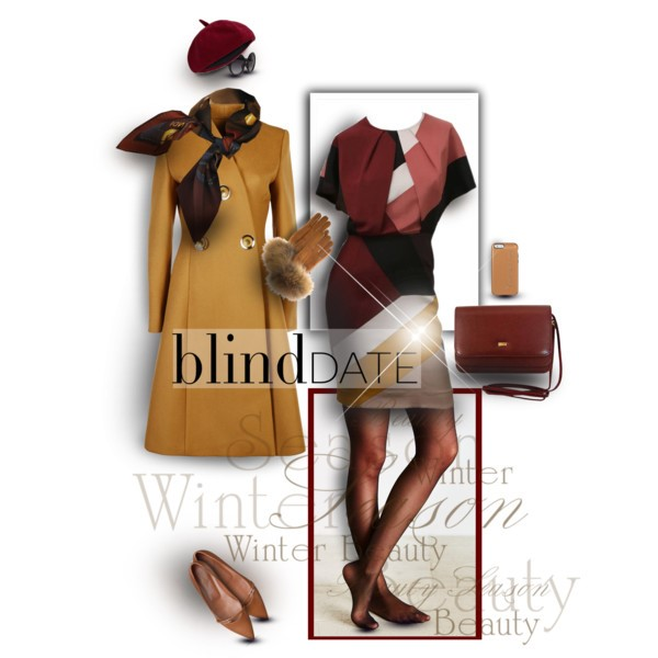 Blind Date – Winter Style