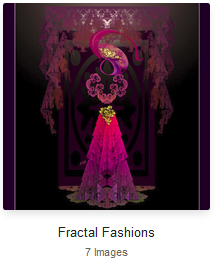 Fractal Fashions