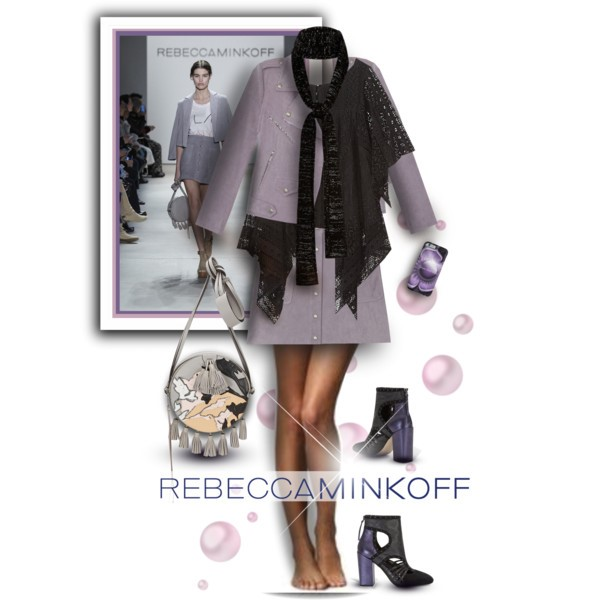 Rebecca Minkoff See Buy Wearcollection