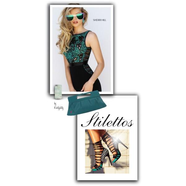 Stilettos Heels