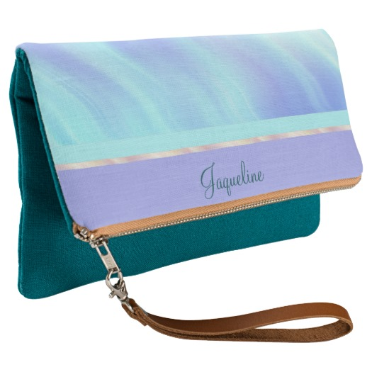 On Trend –Clutches